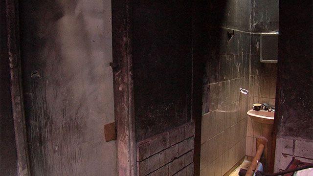 Piden colaboración para rearmar su casa, perdieron todo en el incendio