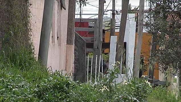 Indagan a 7 detenidos y una presa por secuestro y homicidio en el Cerro