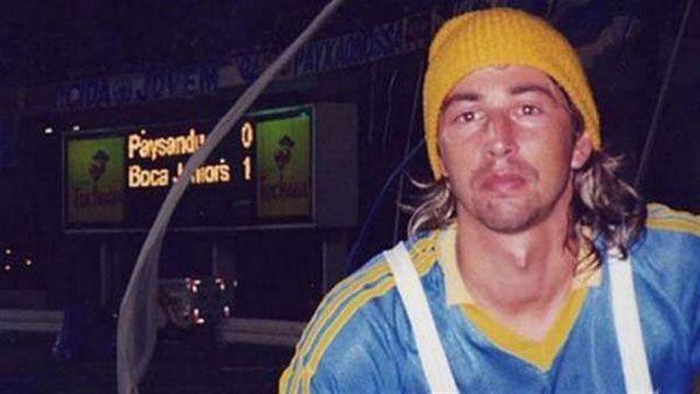 Condenado el Panadero que tiró gas pimienta a jugadores de River