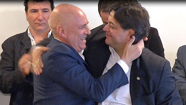 Partido Nacional no reclamará banca al diputado Peña tras adhesión a Novick