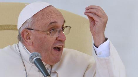 El Papa Francisco visitará Uruguay, Argentina y Chile