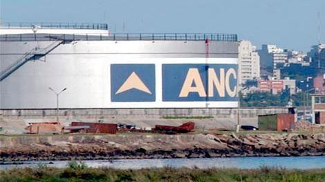 ANCAP perdió U$S 9 millones en lo que va del año en negocios de Argentina