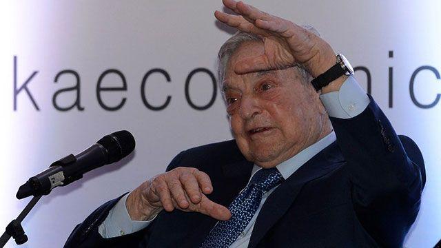 Georges Soros invertirá 500 millones de dólares para ayudar a los migrantes