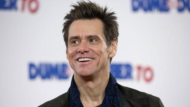 Demandan al actor Jim Carrey por la muerte por sobredosis de su novia