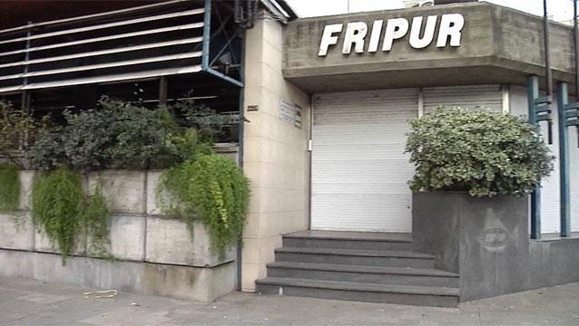 UTE denunció a Fripur en un intento por cobrar deuda de $ 40 millones