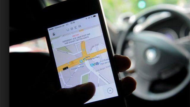 Plantean proyecto alternativo para regular aplicaciones como Uber