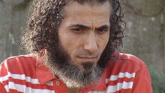 Analizan alternativas para que ex Guantánamo abandone huelga de hambre