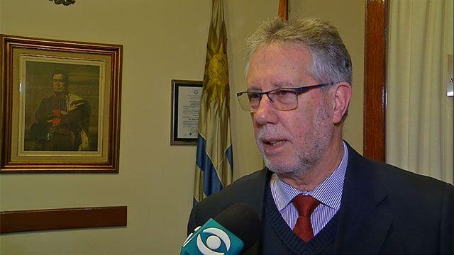 Procesado sin prisión ex policía que amenazó a Bonomi y Jorge Vázquez
