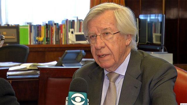 """Astori: """"Uruguay nunca estuvo en recesión y se mantiene creciendo"""""""