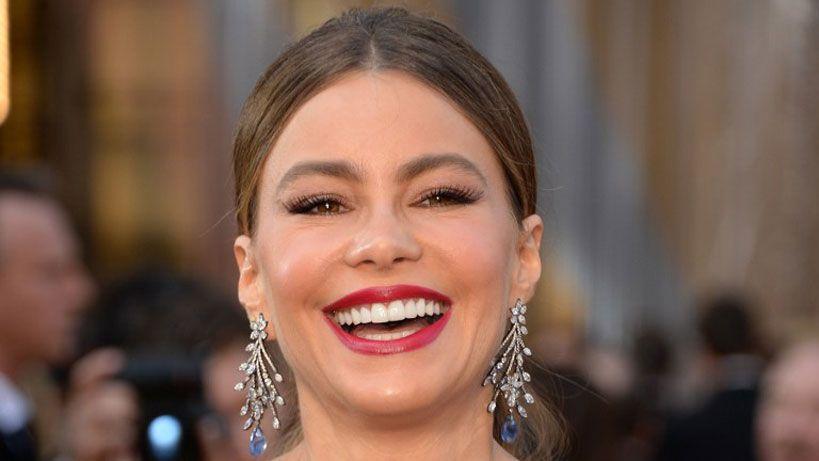 Sofía Vergara es la actriz mejor pagada de la TV en el mundo