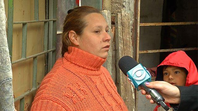Comité de Emergencia dará materiales para reparar casa dañada por el viento