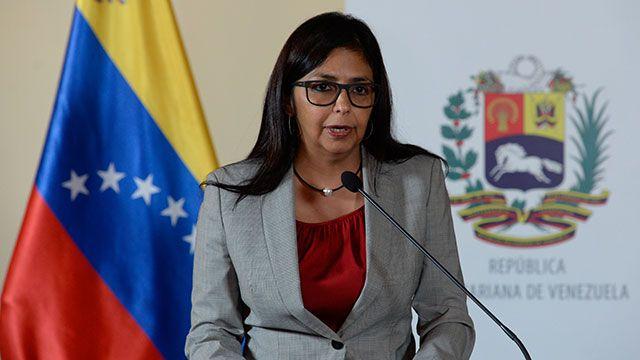 Venezuela desconoce decisión que bloquea su presidencia del Mercosur