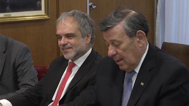 """Uruguay votó decisión contra Venezuela para """"no paralizar"""" el Mercosur"""