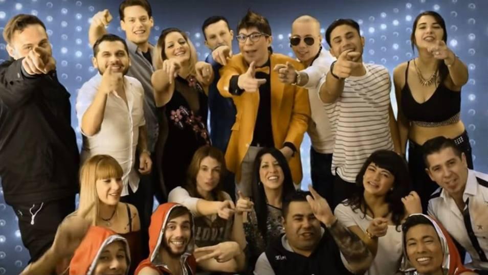 Esta noche te toca: la nueva telenovela de Marcel Daset