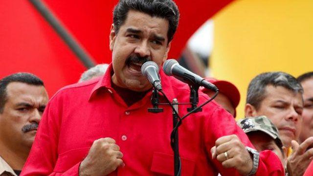 La dieta de Maduro te pone duro, el chiste que no cayó bien en Venezuela