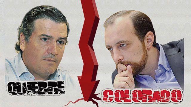 Fernando Amado creó nuevo sector colorado: Batllistas Orejanos