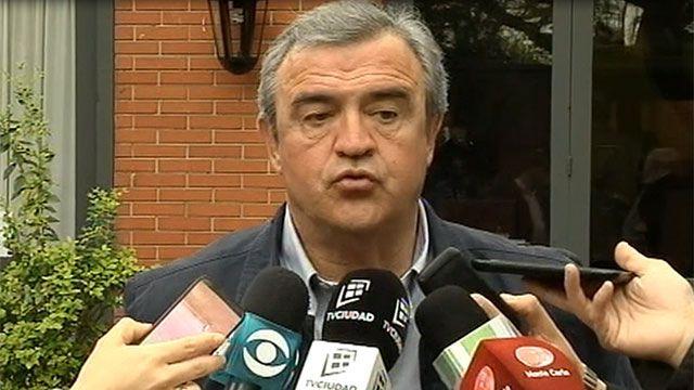 Senador Larrañaga a favor de topear el sueldo de los intendentes