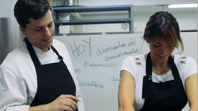 Claudia Fernández y una nueva faceta: enterate qué está estudiando