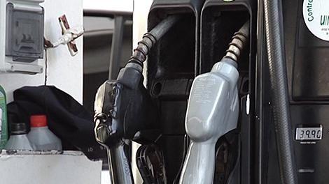 Dueños de estaciones anuncian paros en el suministro de combustible