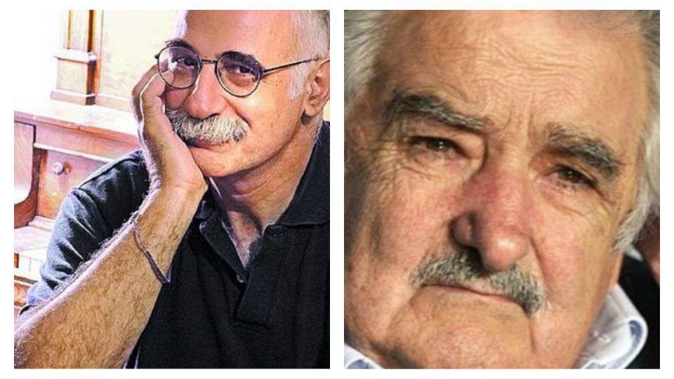 Leo Masliah criticó a Mujica en Chile; es una figura totalmente nefasta