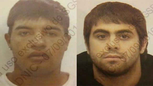 Buscan a dos delincuentes que asaltaron casa del alcalde de San Antonio