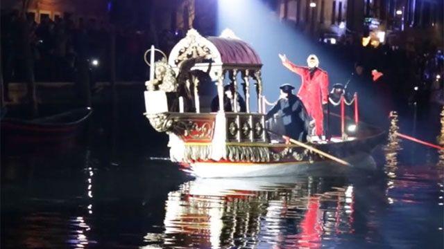 Festival de Cine de Venecia: una vitrina hacia el Oscar