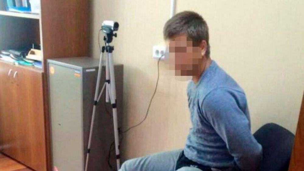 En Rusia una madre vendió su hija a un violador por una botella de vodka