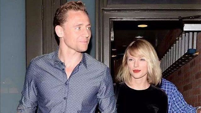 El romance entre Taylor Swift y Tom Hiddleston ha llegado a su fin