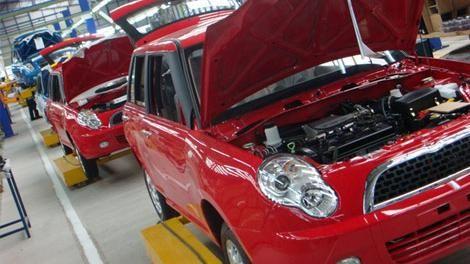Lifan retomará ensamblado en 2017, aunque reducirá producción a un tercio