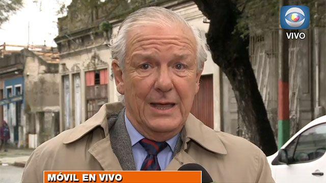 Evasión al BPS: Jorge Orrico señala contradicción en Asamblea Uruguay