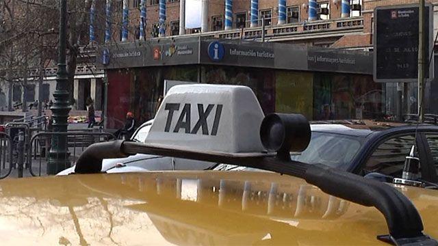 Taxista simuló una rapiña, se quedó con $ 2.400 y terminó procesado