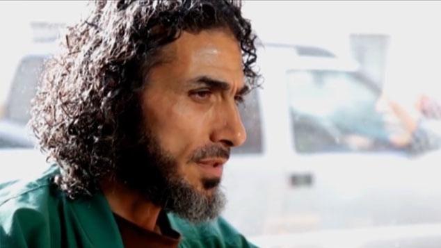 Ex-preso sirio de Guantánamo en Uruguay lleva 20 días sin comer