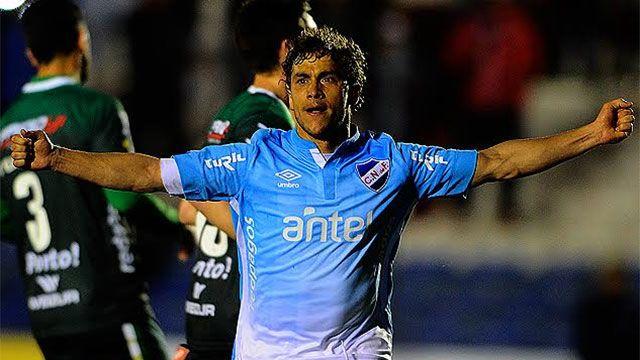 Nacional ganó 3 - 2 ante Plaza Colonia por el Uruguayo Especial