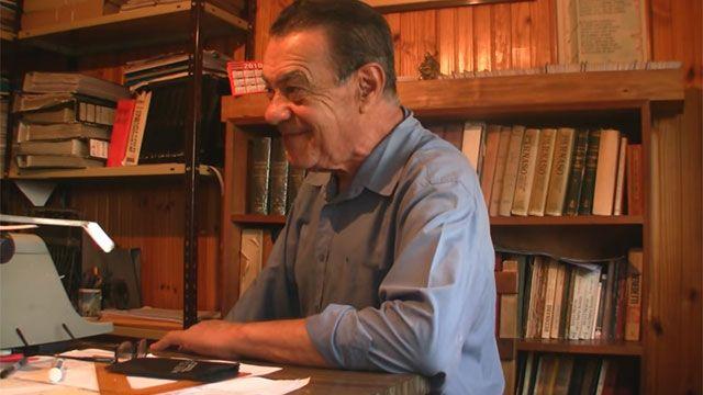 Falleció el escritor y payador uruguayo Abel Soria