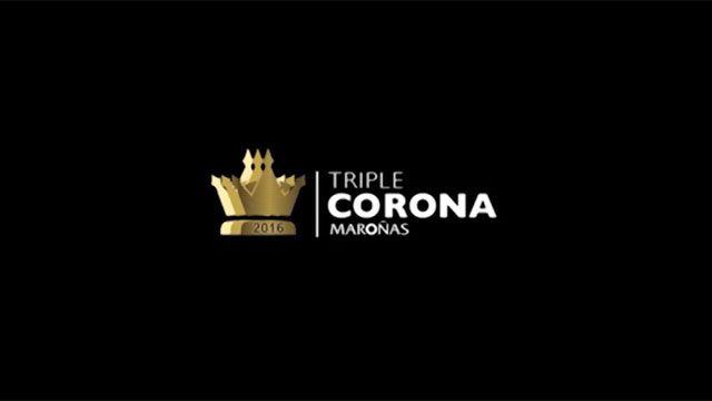 Maroñas: Comienza la Triple Corona 2016