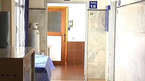 ASSE cerrará el ex hospital Filtro y el sindicato se declara en alerta