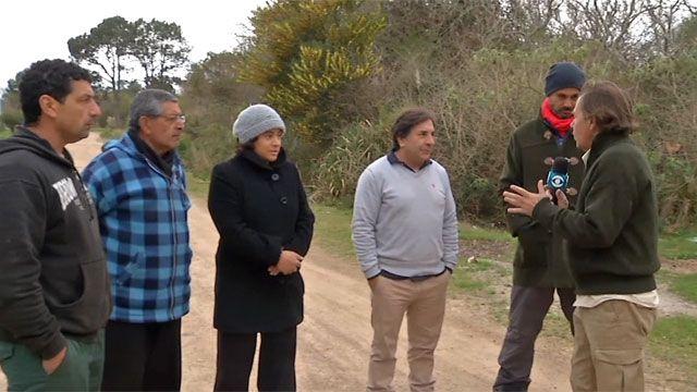 Vecinos de Neptunia dicen que Policía tarda 40 minutos en llegar de Salinas