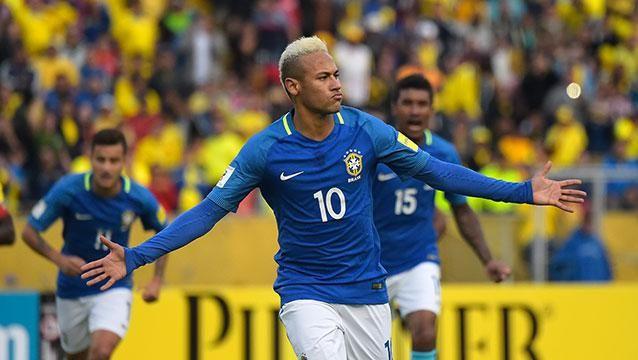 Ganaron Brasil, Paraguay, Colombia y Bolivia por la Fecha 7 de Eliminatorias