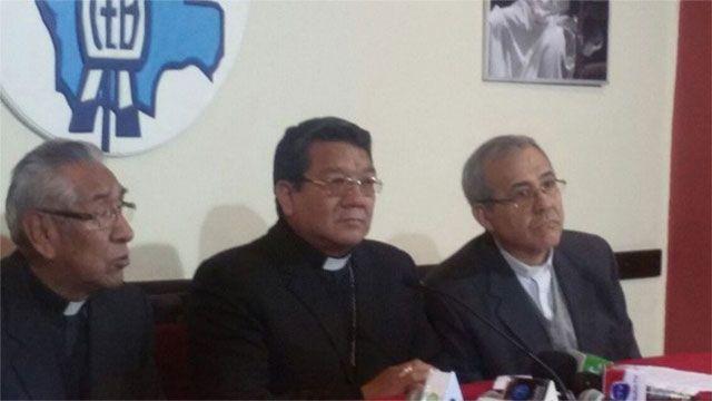 Secuestran y violan en Bolivia a una monja de 81 años