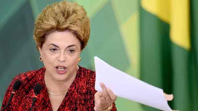 Dilma Rousseff inició su contraofensiva y pide nuevo juicio político
