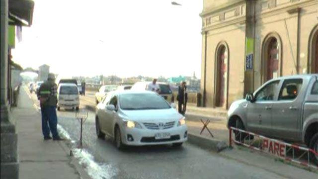 Hallan 30 kilos de cocaína en un auto: paraguayo y argentino detenidos
