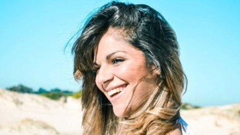 """Clarisa Abreu, otra de las víctimas del """"acoso"""" de un periodista argentino"""