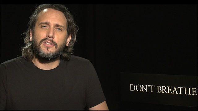 """Fede Álvarez encabeza taquilla en EE.UU con su film """"No respires"""""""