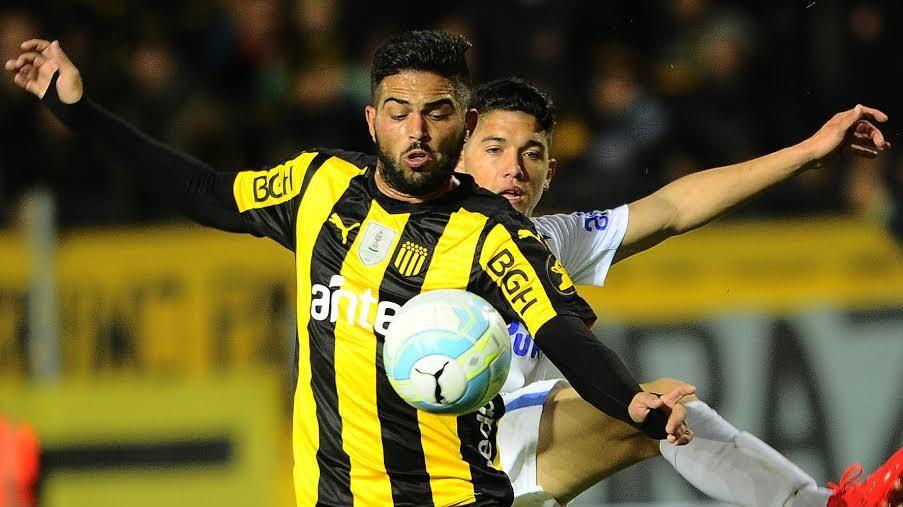 Comenzó el Uruguayo Especial con Rampla y Juventud como punteros parciales