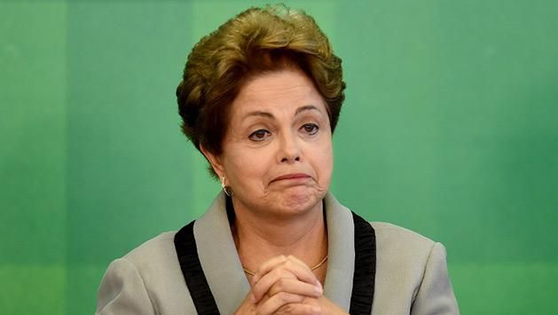 Declaran últimos testigos en favor de Rousseff y se le cierra el cerco