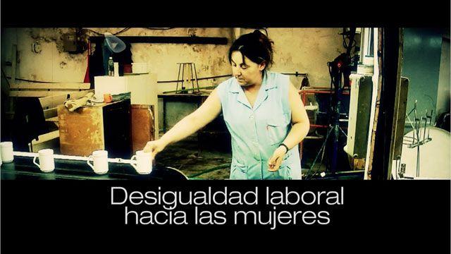 Subrayado Investiga: desigualdad laboral hacia las mujeres en Uruguay