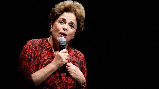 La hora de la verdad llegó para Dilma en Brasil, empezó el juicio