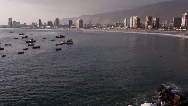 Iquique es el nuevo destino de para turistas y empresarios uruguayos