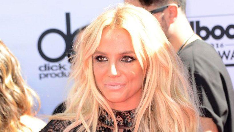 Britney Spears tendrá una película biográfica que se estrenará en TV