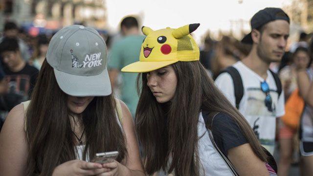 Pokémon Go ya no es lo mismo y en un mes perdió 12 millones de jugadores